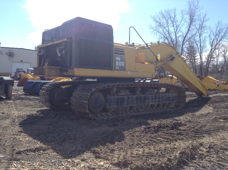 Used Equipment for Sale - Anderson Equipment Company