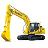 Excavators - Intelligent Machine Control