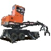 Log Loaders - Self Propelled